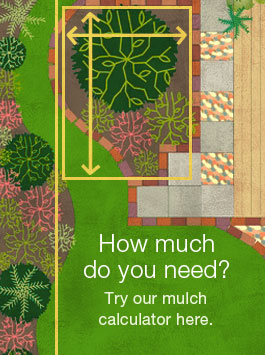 How much mulch do you need? Try our mulch calculator